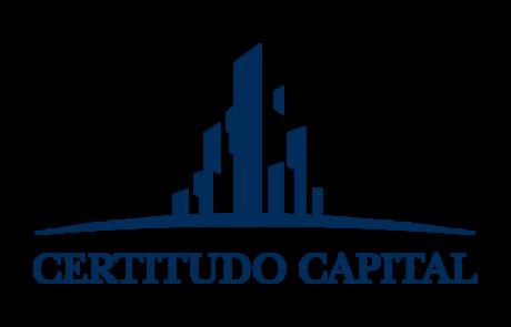 certitudo capital logo