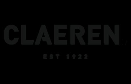 claeren logo