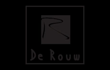de rouw logo