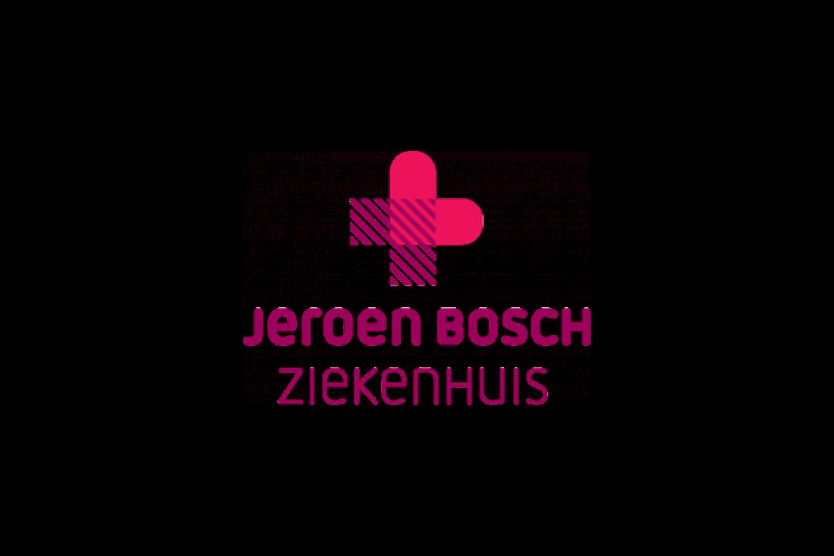 jeroen bosch ziekenhuis logo