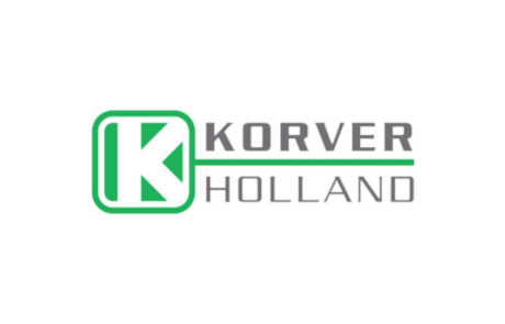 korver holland logo