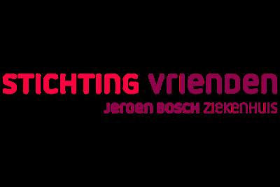 stichting vrienden jeroen bosch ziekenhuis logo