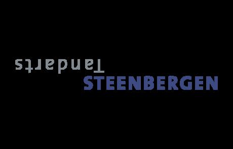 tandarts steenbergen logo