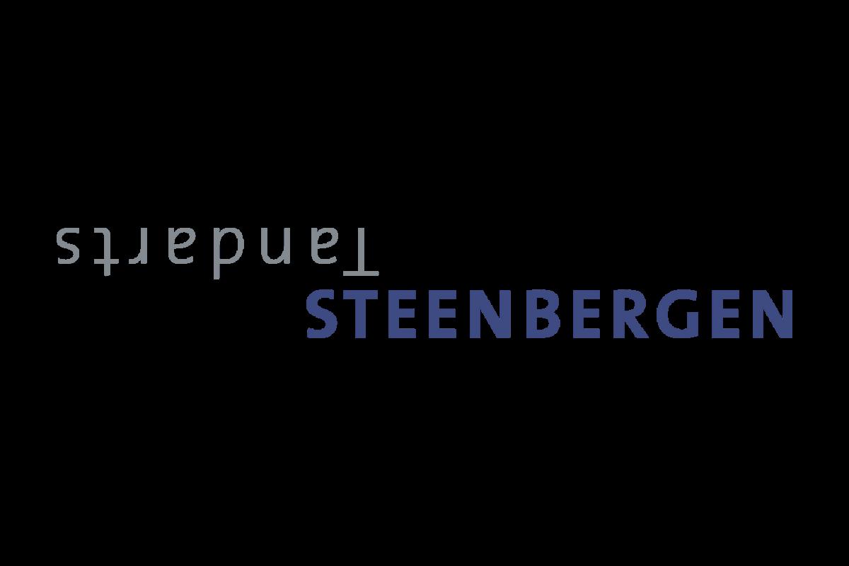 steenbergen tandarts logo