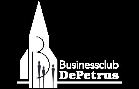 businessclub depetrus logo